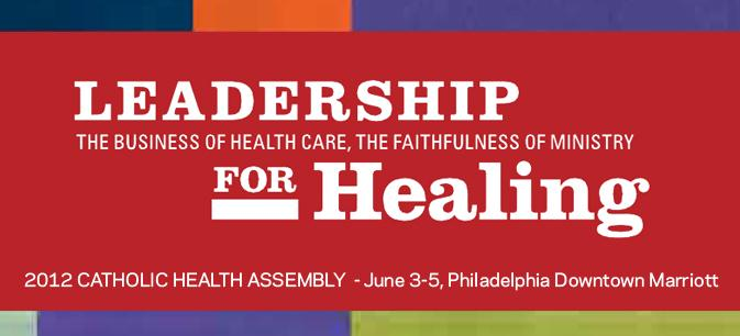 Catalyst Learning Blog | Dispatch from the Catholic Health Assembly