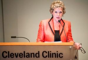 Cleveland Clinic, lynn